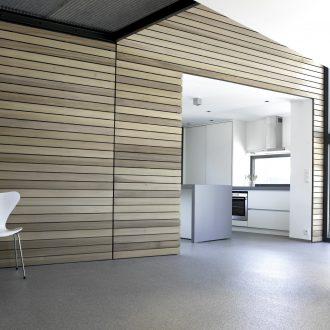 Architecture intérieure cuisine